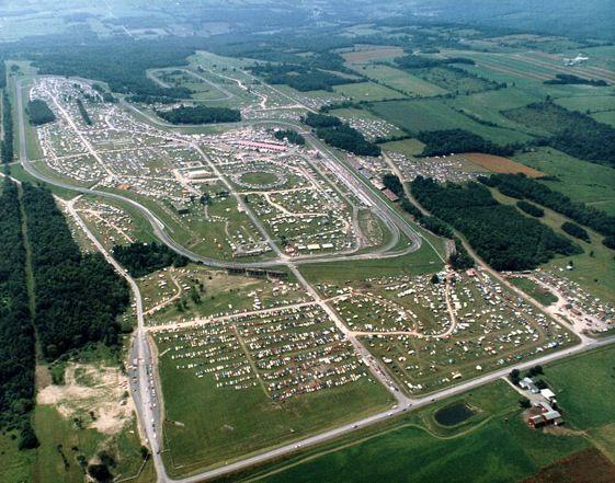 Watkins Glen International, Watkins Glen, NY