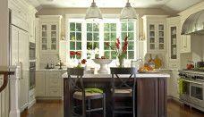 Kitchen design 001 #kitchens #interiordesign