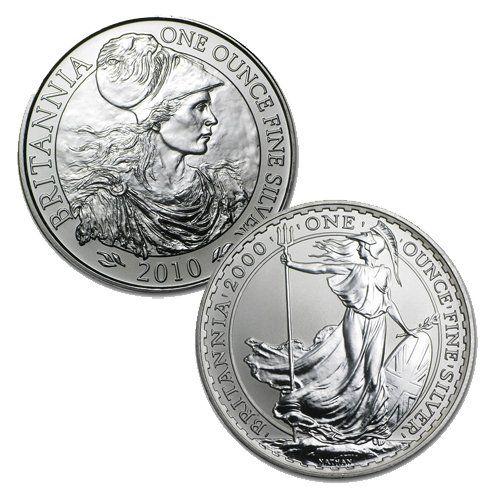 Unique 1 Oz 958 Fine Silver British Britannia In 2020 Silver Coins Silver Bullion Silver