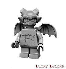 LEGO - Serie 14 Nr10 - Gargoyle