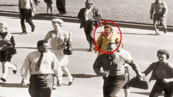 Top Ten Mysterious Photos With Unusual Phenomena - A selection of unexplained and peculiar images caught on camera in this viral video.