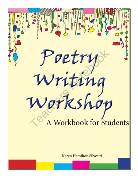Poetry Writing Assignment