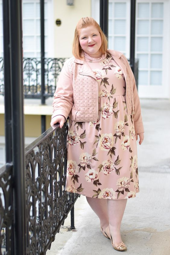 25 Plus Size Clothing For You This Winter