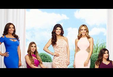 Lucy and Ethel Finally Got Back Together on RHONJ: