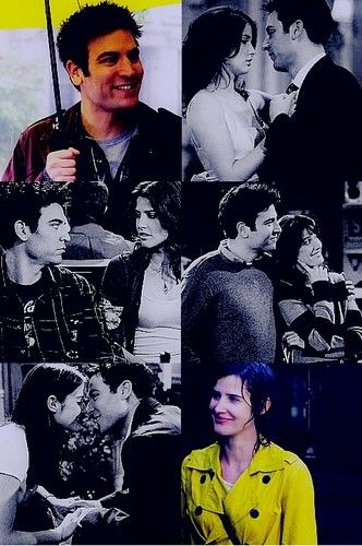 ted mosby and robin scherbatsky relationship questions