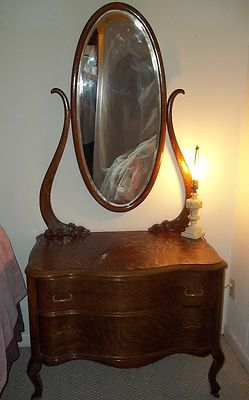 Princesses Drawers And Oval Mirror On Pinterest