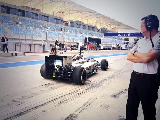 #McLarenF1