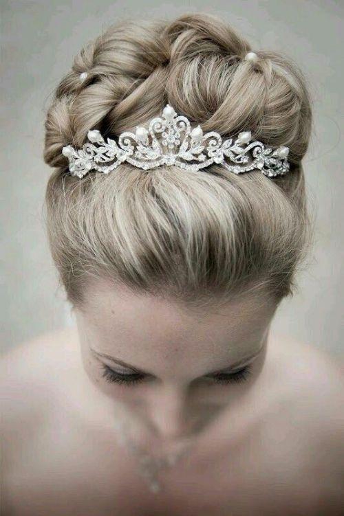 20++ Mariage coiffure princesse le dernier