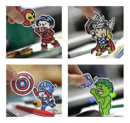 Okay, I promise this will be my last avenger's pin tonight....but come on the hulk losing his pants is kinda funny. I wouldn't piss him off though. He is a giant green rage monster after all.