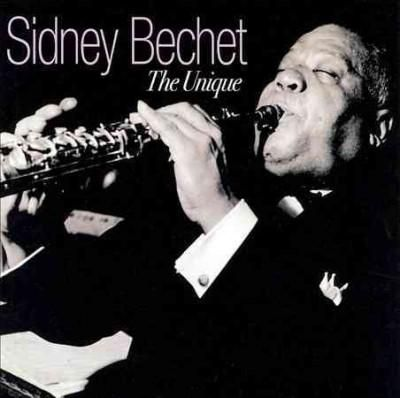 Personnel: Sidney Bechet (vocals, clarinet, soprano saxophone); Jelly Roll…