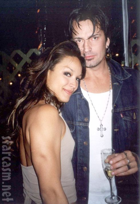 Mayte Garcia S Marriage To Prince How They Lost Their Child Tommy Lee Mayte Garcia Tommy Lee Motley Crue