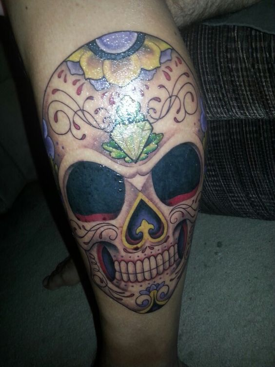 Trident Tattoo Company: Trident Tattoo, Dovers And L'wren Scott On Pinterest