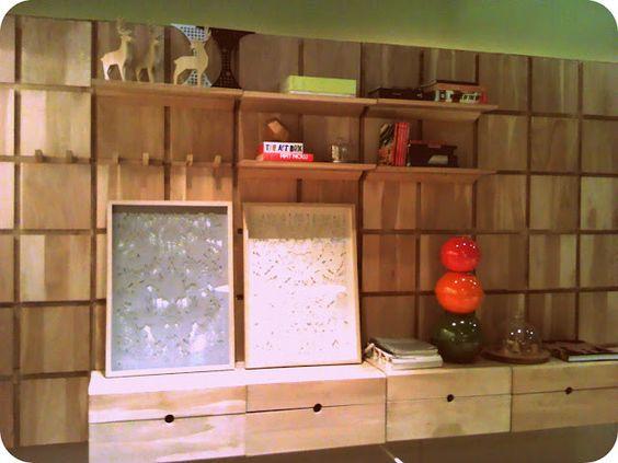 * Lace and Roll * Blog de moda: Lo mejor de Casa Foa 2012 http://www.laceandroll.com/2013/01/lo-mejor-de-casa-foa-2012.html