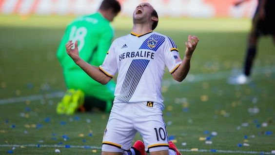 REPORT: Multiple media sources reporting that Landon Donovan is set to rejoin the LA Galaxy | INSIDER