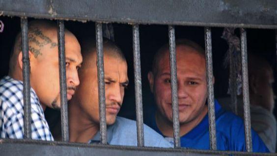 La tasa de condenas en la región es de 24 por cada 100 víctimas. En Asia es de 48 por cada 100 y en Europa de 81 por cada 100, según un informe presentado ayer en Londres.