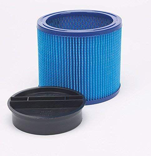 Shop-Vac Corp 3Pk Reuse Dry Filt Disc 90107-19 Wet//Dry Vac Filters /& Bags