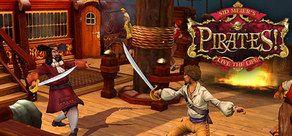 Sid Meier's Pirates! on Steam