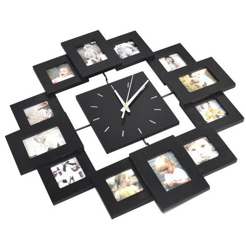 20 Amazing Wall Clock Designs To Spice Up Your House With In 2020 Wall Clock Design Clock Design Wall Clock