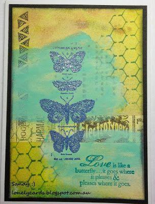 http://lonelycards.blogspot.com/2015/05/mixed-media-cards.html