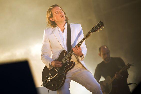 Jamie Cook,Finsbury Park, London, 23.05.2014