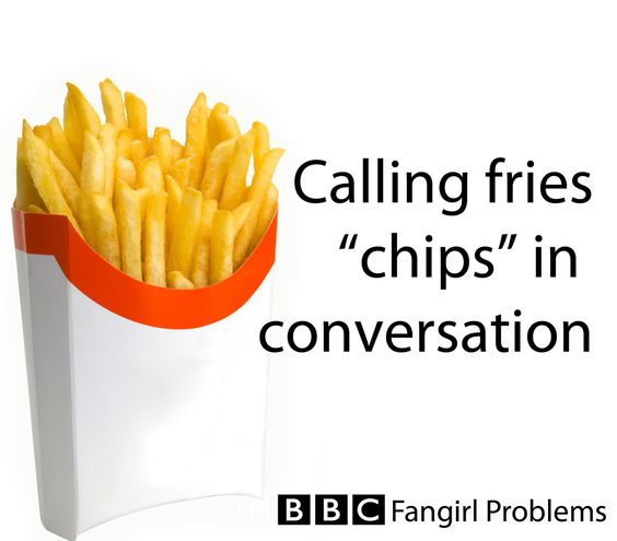 "BBC Fangirl Problems: ""Maybe you should lay off the chips?"" Cue Rose looking between Mickey and the chips haha"