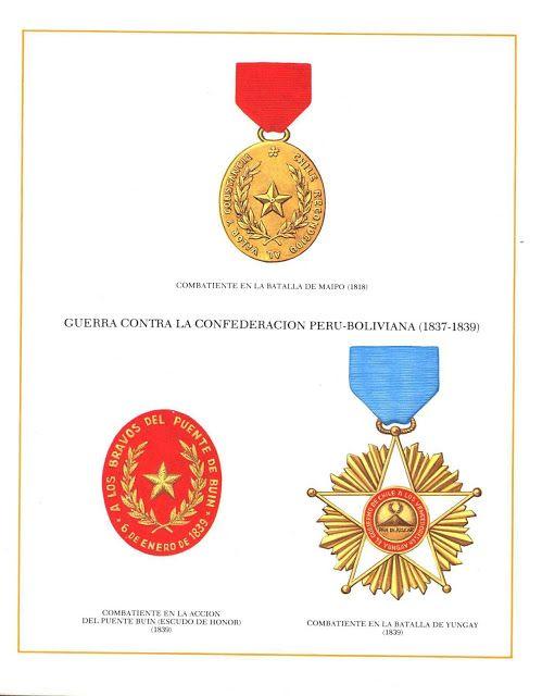 Miniaturas Militares Por Alfons Canovas Chile En 2020 Militar Ejercito Condecoraciones