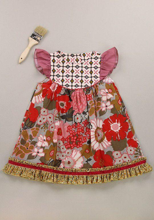 Hello, Darling Flutter Dress  $62.00  Item #: P15YD42