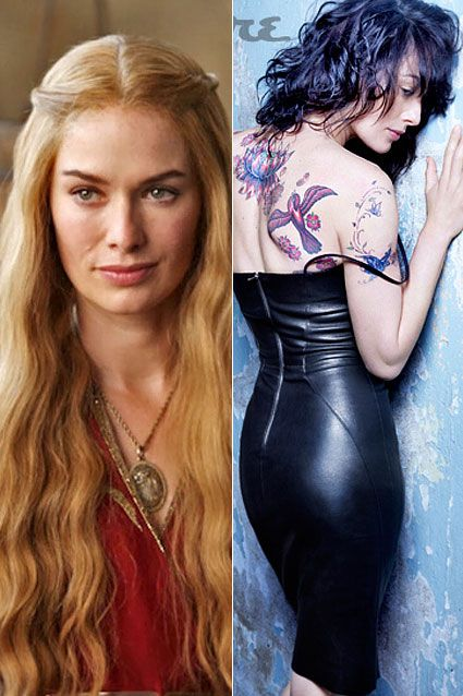 Os atores de Game of Thrones com a cara limpa | O TRECO CERTO