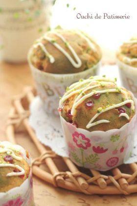「春色マフィン」ぶうちゃん | お菓子・パンのレシピや作り方【corecle*コレクル】