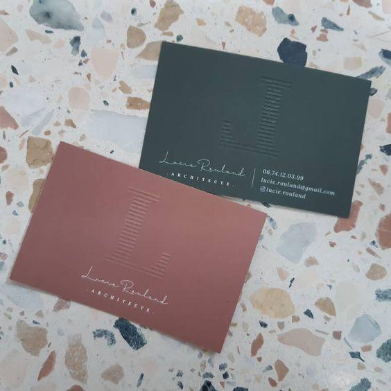 34 Mentions J Aime 2 Commentaires Lucie Rouland Sur Instagram Petite Carte De Visite Assortie Au Terrazzo Archite In 2020 Cards Against Humanity Cards