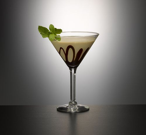Chocolate Mojito
