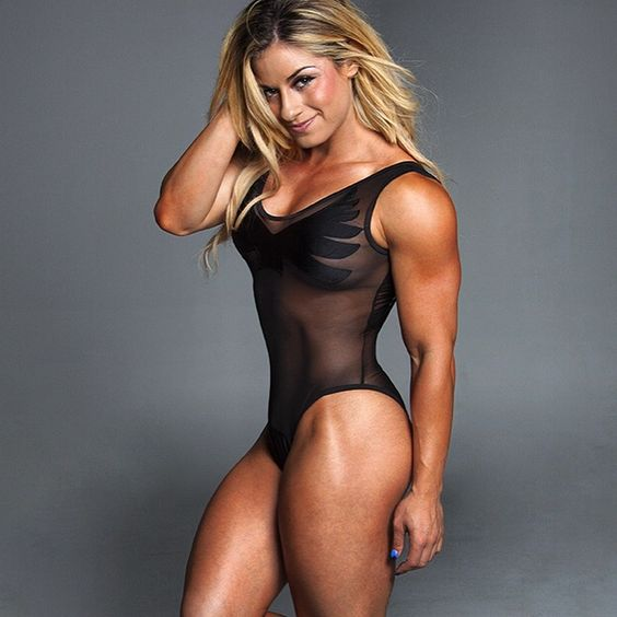 Jordyn Getz | Fitness & Bodybuilding Women 2 | Pinterest