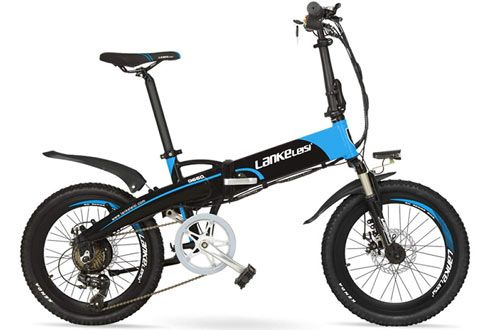 Top 10 Best Lightweight Folding Electric Bikes For Sale Reviews In