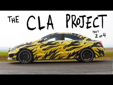 Cla project part 2 of 4 director casey neistat conducts research
