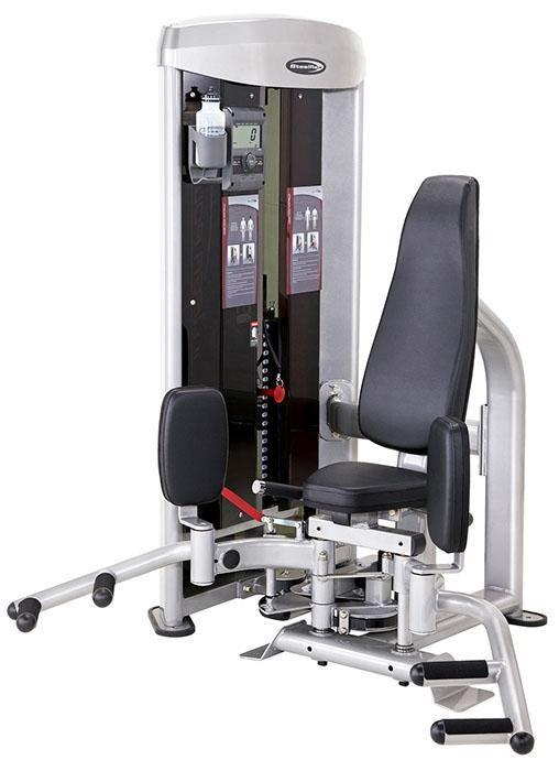 Mth1100 Outer Inner Thigh Steelflex Mega Power Gymequipment Homegym Health Physicaleducationequipment Home Gym Design No Equipment Workout At Home Gym