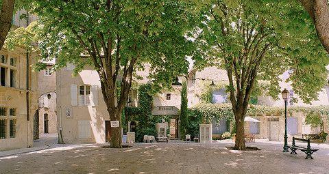 St. Remy, France (Provence)