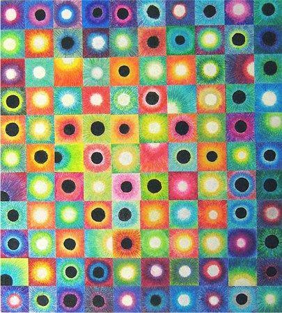 4. oder 5. .. analog Farben .. Klasse-Projekt ..