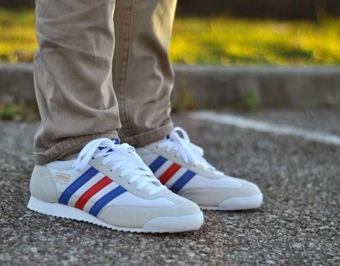 adidas original dragon og