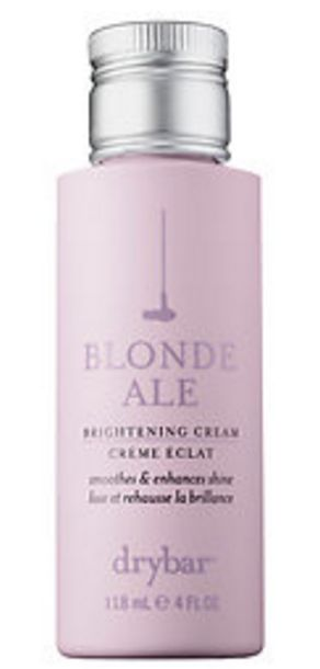 DryBar Blonde Brightening Cream