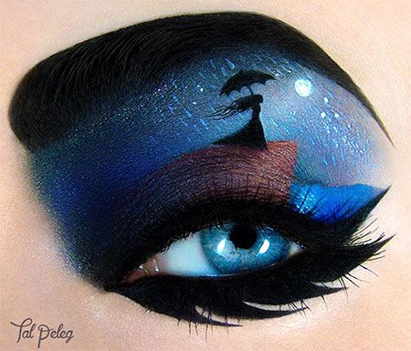 Tal Peleg Eye Makeup Art