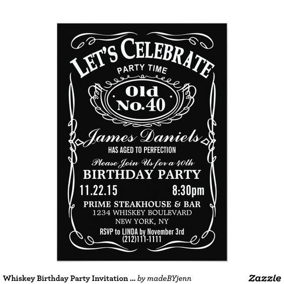 30Th Birthday Invites for nice invitation sample