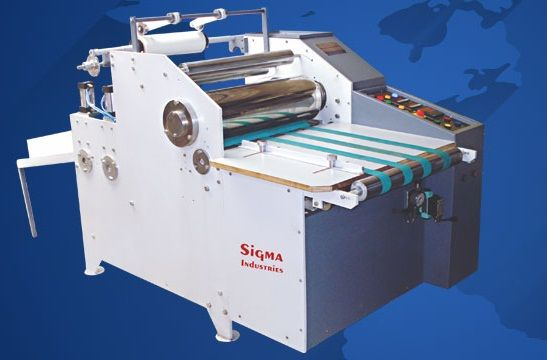 Thermal Lamination Machine And Their Uses Led Manufacturers Industrial Machine