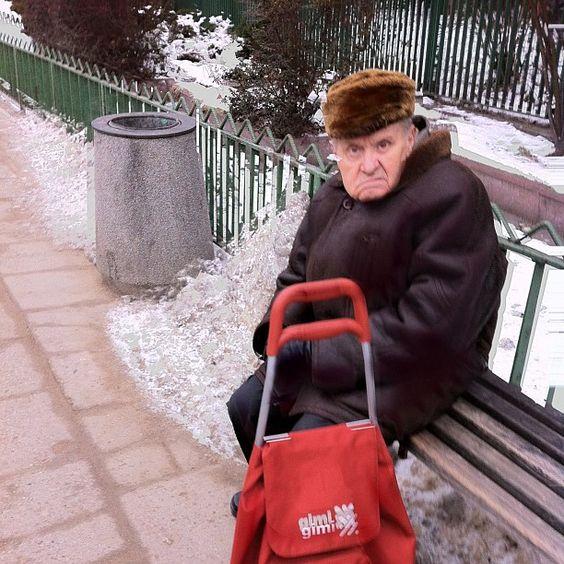 W Drodze do Pracy: Wesoły Dziad