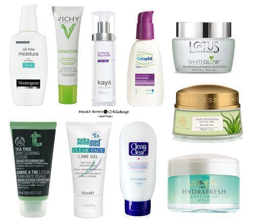 Best Face Moisturizers Face Creams For Oily Skin In India Top 10 Skincaretipsforolderpeople Fa In 2020 Best Moisturizer Skin Moisturizer Moisturizer For Oily Skin