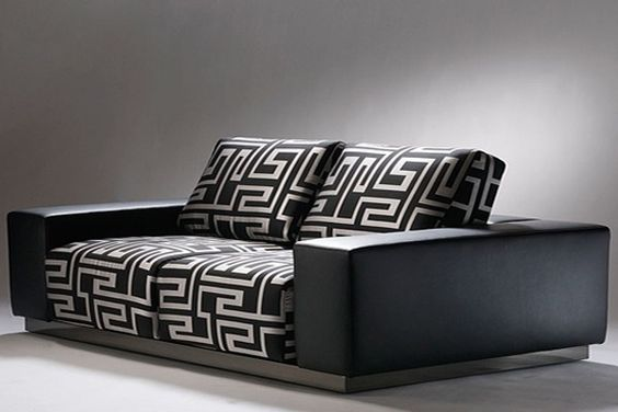 Versace Sofa | Furniture | Pinterest | Versace, Funky Furniture And  Interiors