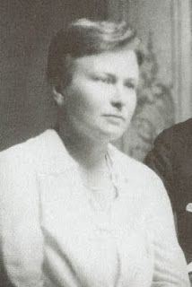 """Mary Lincoln """"Peggy"""" Beckwith - the last of the Lincolns - Abe's great-grandaughter. She lived at Hildene in Manchester VT, the home her grandfather Robert Todd Lincoln built. She was eccentric to say the least."""