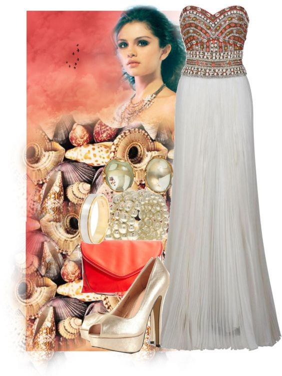 """""""lost in a sunset"""" by artgal09 on Polyvore"""