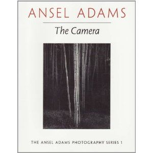 Ansel Adams (1902-1984) was one of the great artists and environmentalists of the twentieth century.  But his most important and lasting contribution to the artistic, practical, and technical aspects of black-and-white photography was through his legendary technical series (revised several times since the initial publication in the early 1950s): The Camera, The Negative, and The Print.