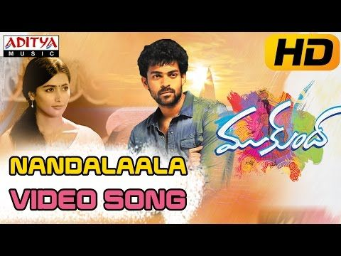 Nandalaala Video Song Mukunda Video Songs Songs Bollywood Movie Songs Movie Songs
