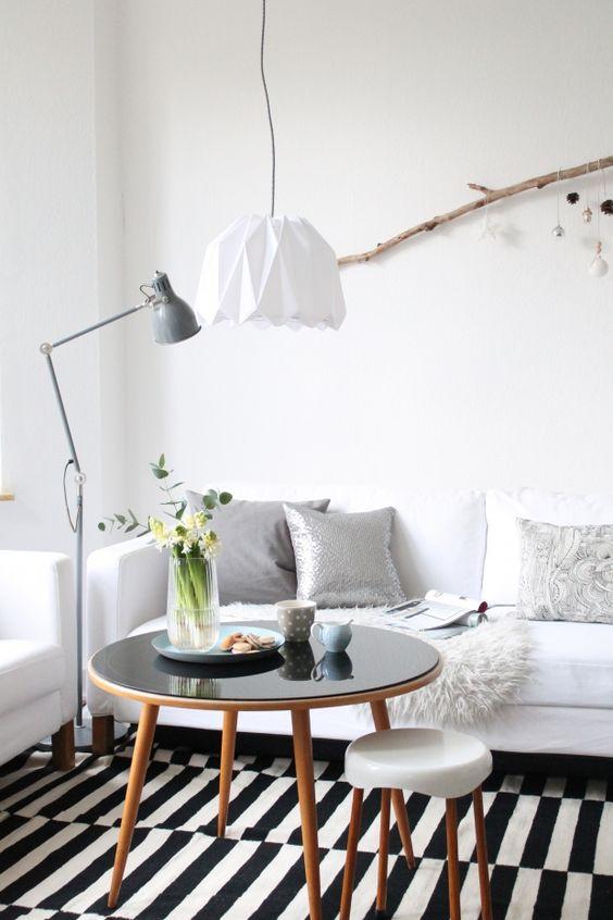 einrichtungsbeispiele wohnzimmer altbau:Couchtisch Mini – Altbau in ...
